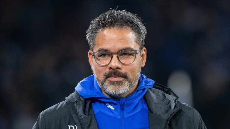 David Wagner's Schalke have won four of their six away league fixtures this season