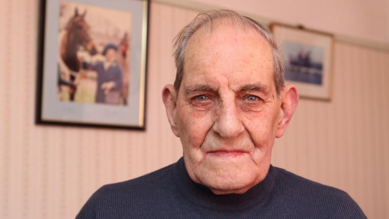 Darkie Deacon: Irish Imp was the late head lad's favourite horse