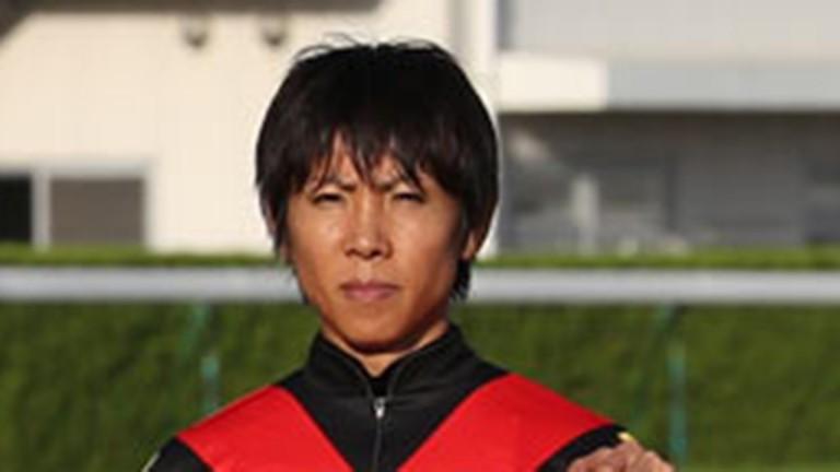 Yuichi Kitamura: third Grade 1 success for winning jockey