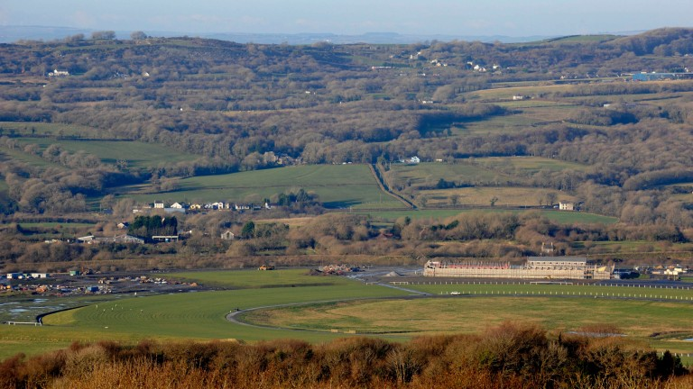 Ffos Las hosts a seven-race card on Wednesday