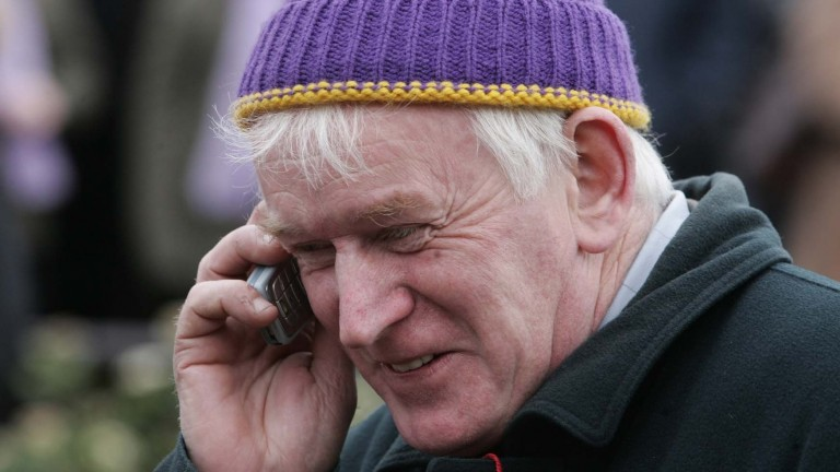 Jimmy Mangan will be represented in the Matchbook Betting Exchange Novice Chase at Limerick next week