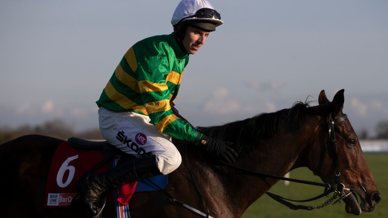 Fakir D'Oudairies: is he a live player in the Ryanair?