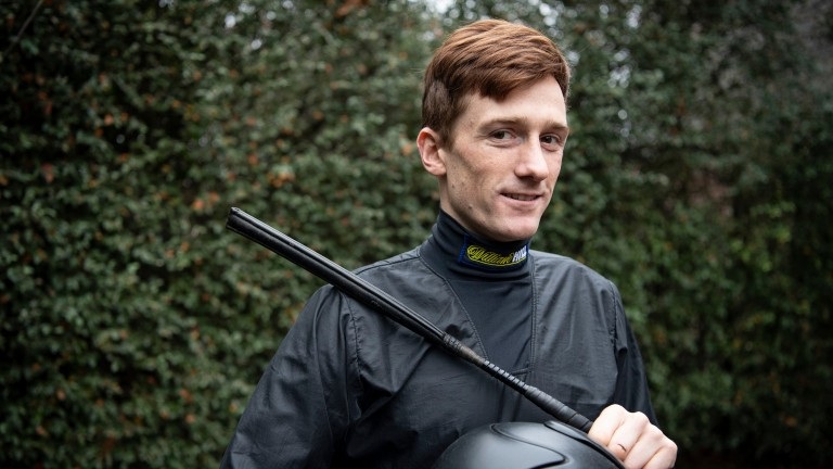 """Sam Twiston-Davies: """"You have to do what the vets believe is best."""""""