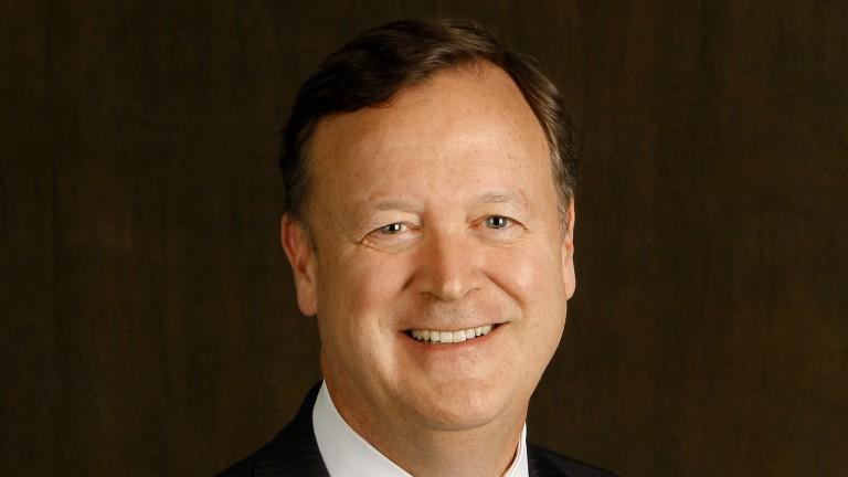 John Keitt: new Breeders' Cup chief operating officer