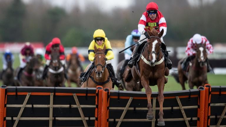 Racing will go ahead at Newbury