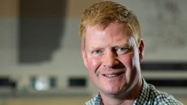 George McGrath, Nars chief executiveNewmarket 8.1.20 Pic: Edward Whitaker