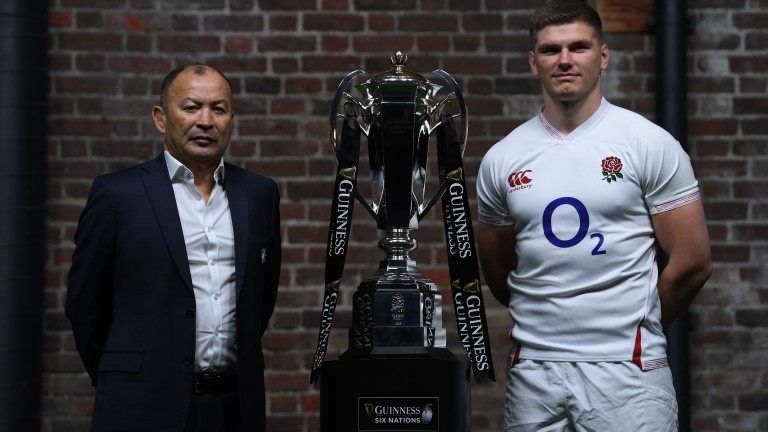 England could be the team to beat in the Six Nations under the stewardship of Eddie Jones