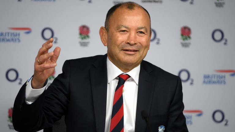 Can Eddie Jones lead England to glory in the Six Nations?