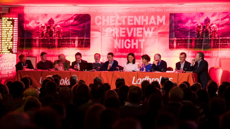 Cheltenham Festival preview night: a must for racing fans