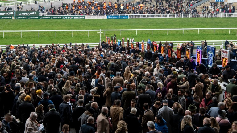 The Cheltenham Festival: the biggest four days in jump racing