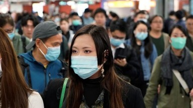 Restrictions: all attendees at race meetings are being temperature screened on arrival and advised to wear medical masks