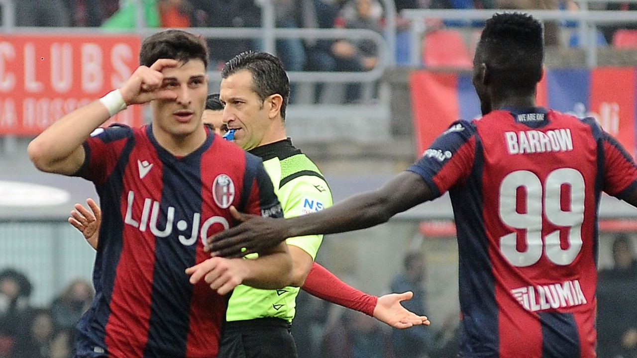Roma v Bologna: Serie A football betting preview, odds, stats & free tip |  Sport News | Racing Post
