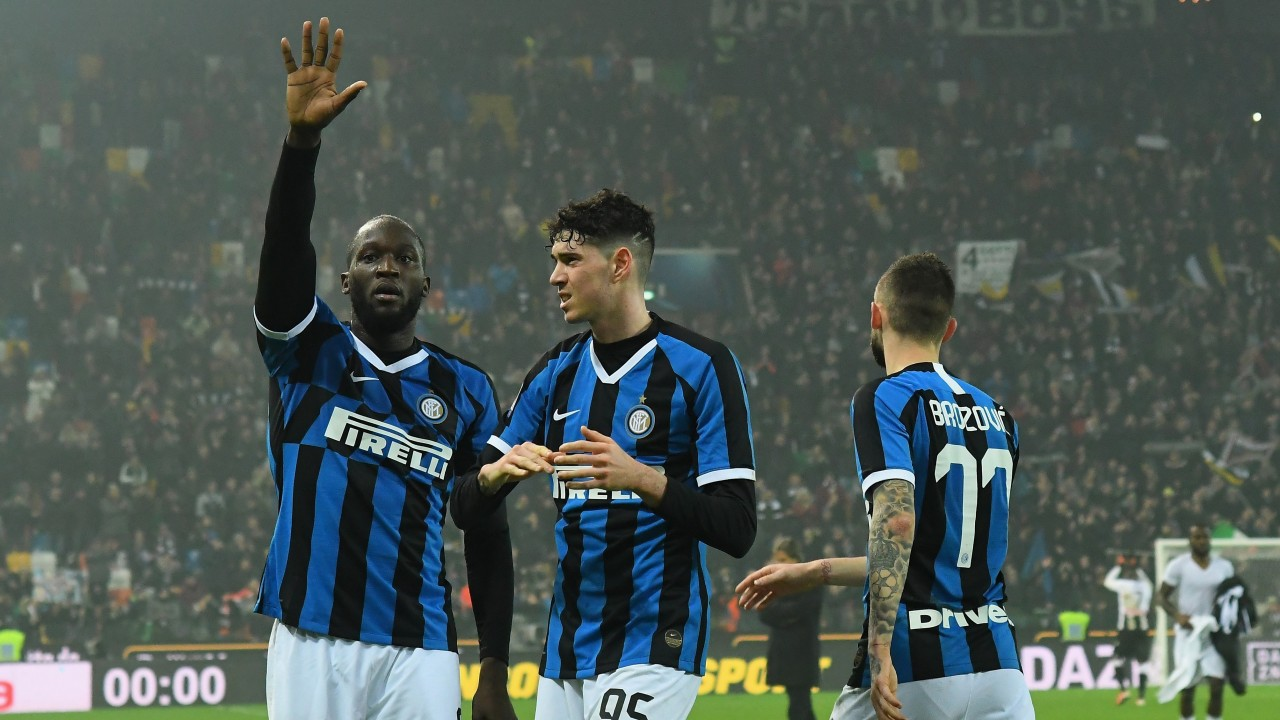 Napoli inter betting preview on betfair nfl betting lines for week 7 2021