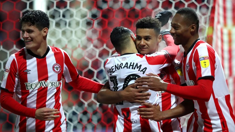 Brentford have beaten Fulham and West Brom in their last two games