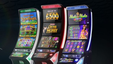 For staff who work in the gaming industry there are too many temptations to gamble and fear of job loss if talking about their addiction