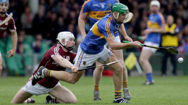 Galway and Tipperary's rescheduled clash is Sunday's hurling highlight in the Allianz National League