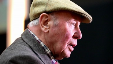 Trevor Hemmings: the cloth cap billionaire with the Aintree dream