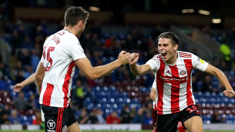 Sunderland are considered strong promotion contenders in League One