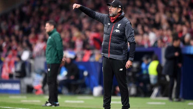 This summer is the time for Jurgen Klopp to bring the likes of Jadon Sancho and Timo Werner to Anfield