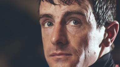 Brian Hughes: spent Champion Hurdle day chasing the jockeys' title at Sedgefield