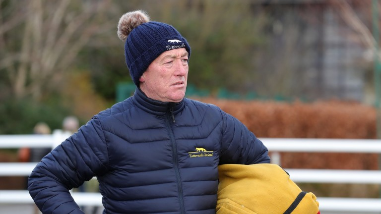 """Denis Murphy: """"He loved [Davy] Russell and [Jamie] Codd. They were Gods to him."""""""