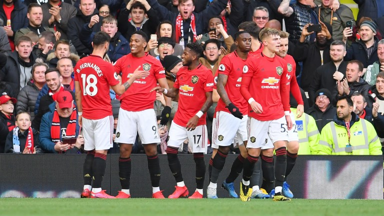 Manchester United should have it all their own way against LASK Linz