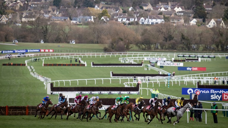 The BHA will do all it can to get racing back up and running as soon as possible