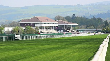 Cork racecourse will be badly hit by coronavirus-related cancellations over the next month