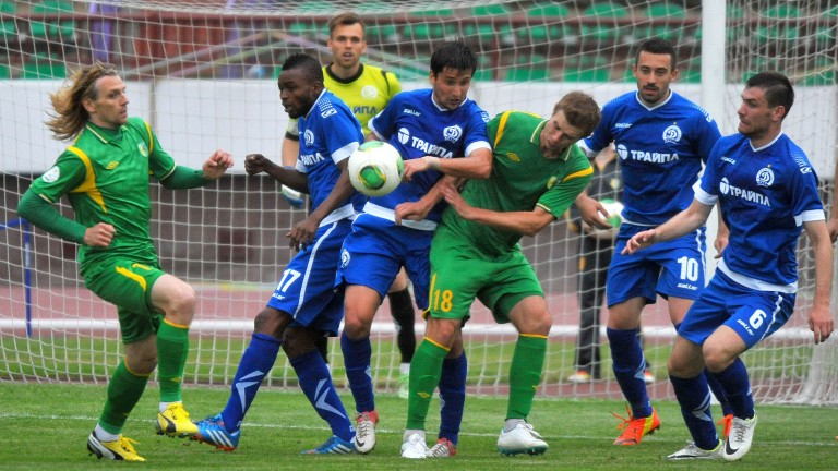 The Belarusian Premier League continues this weekend