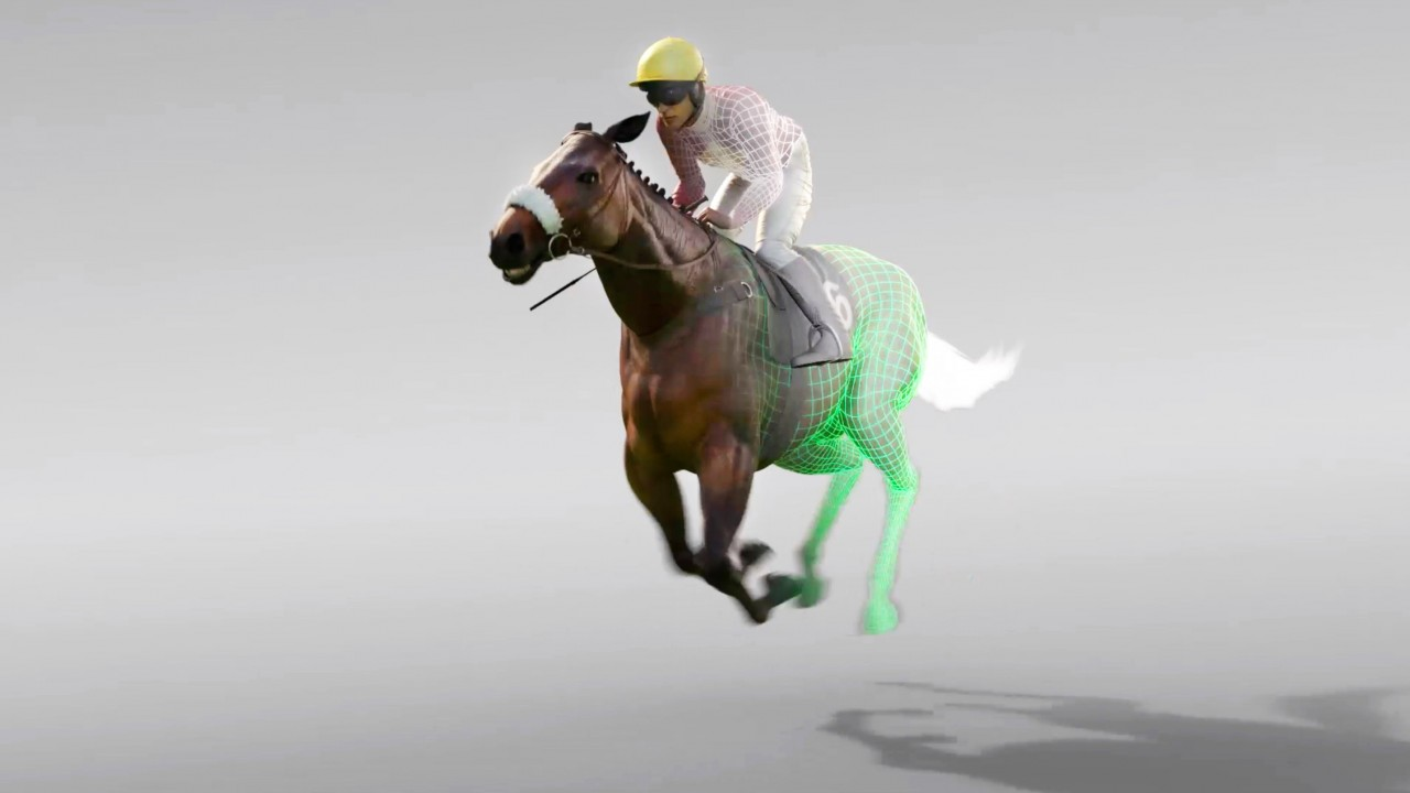 NBC to broadcast Virtual Kentucky Derby legends race   Horse ...