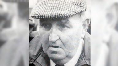 Arthur Stephenson, race horse trainer