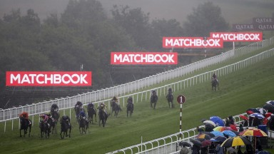 Matchbook's licence was suspended in February
