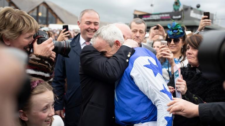 Legendary jockey Ruby Walsh retiring at Punchestown in 2019