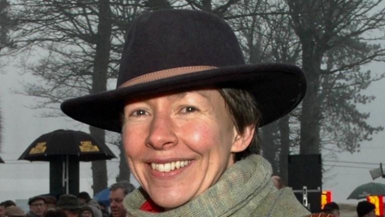 Claire Goodwillie: enjoying watching Better Call Saul