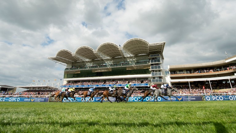 Newmarket: racing returns to HQ on Thursday June 4