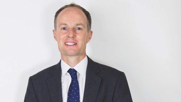 Richard Wayman: grateful to Levy Board