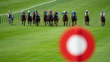 British racing: