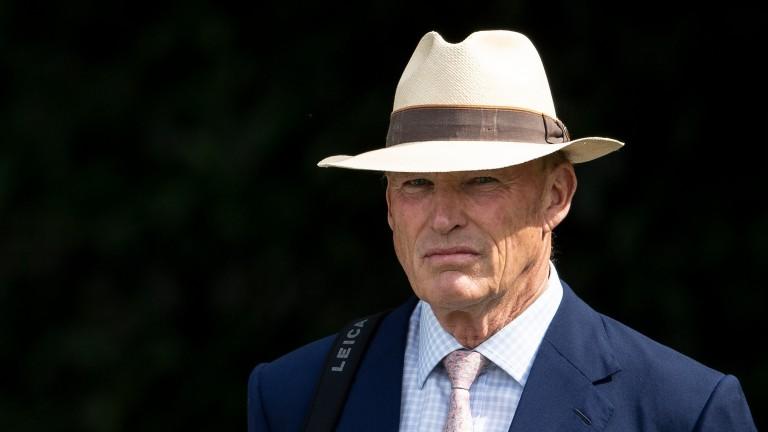 John Gosden: member of the Whip Consultation Steering Group