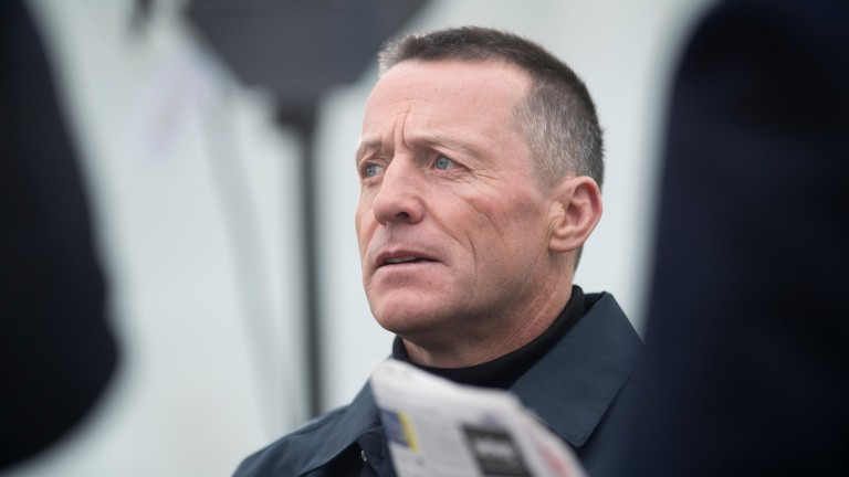 Kieren Fallon: piecing together jagged shards of brilliant career two years into retirement