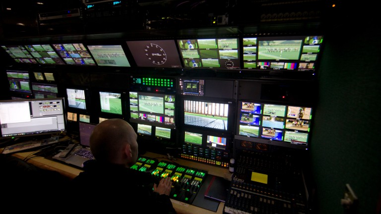 IRIS: will continue its broadcasting and integrity services work with Horse Racing Ireland