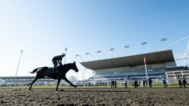 Kempton: hosts the Classic Trial on June 3