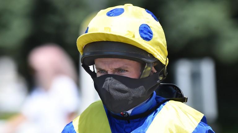 Ryan Moore: a winning machine at Royal Ascot