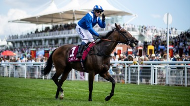 Battaash, a three-time winner of the King George Stakes at Goodwood for Jim Crowley, has the King's Stand Stakes on the opening day of the Tote Ten To Follow competition, as his first target this season