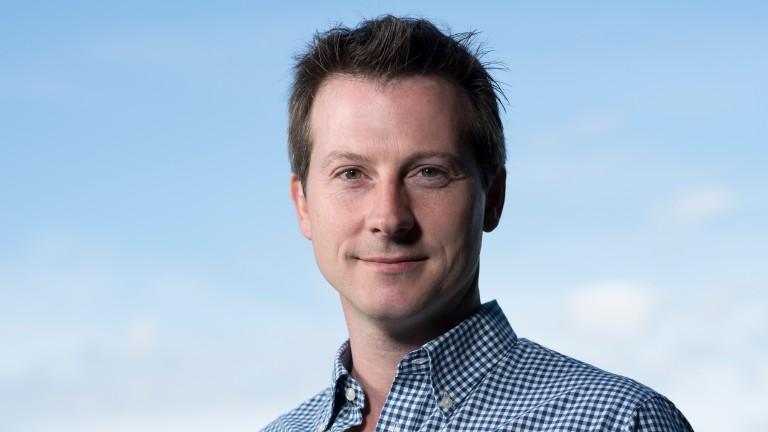 James Tate: runs three unraced juveniles at Newmarket on Thursday