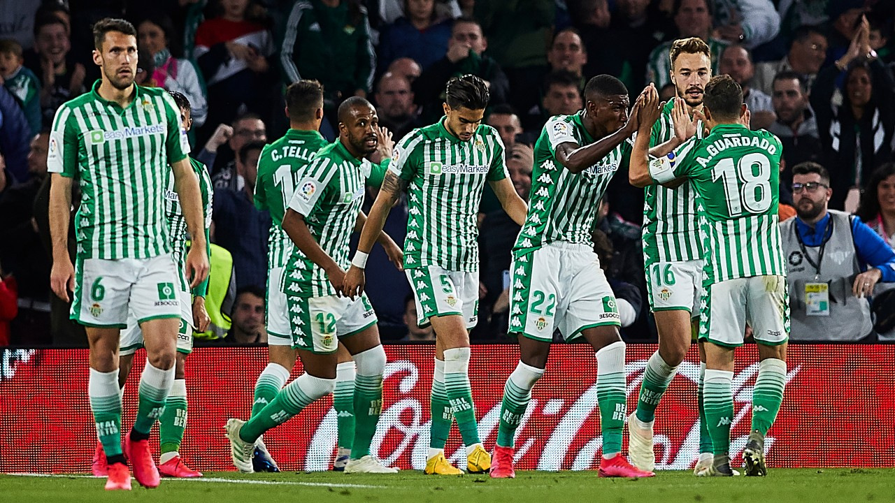 Real betis v barcelona betting preview on betfair nhl betting trends stats sa