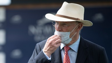 John Gosden: has six runners on the first day of Royal Ascot