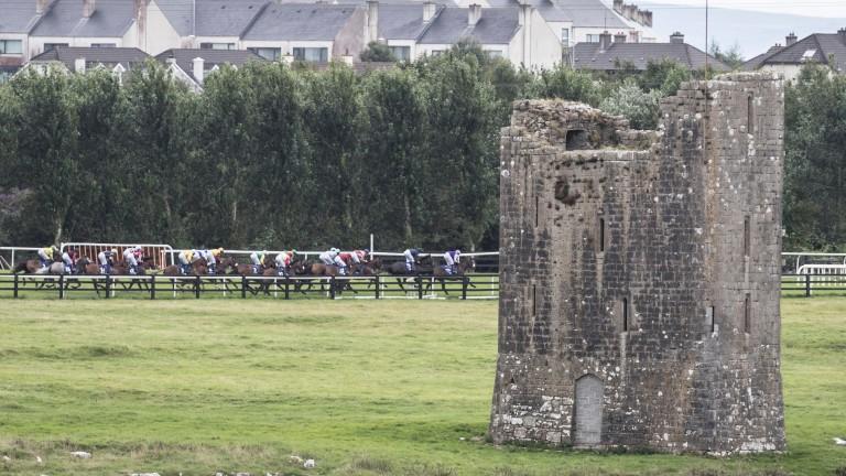 Galway festival was held behind closed doors in 2020