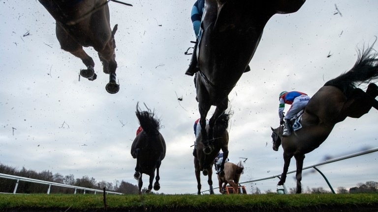 There are fears racing fans could be put off betting by affordability checks