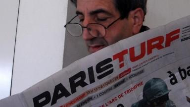 Paris-Turf: control of its parent company has gone to a bid headed by telecoms entrepreneur Xavier Niel