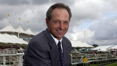 Steve Cauthen: not a jockey to make a song and dance about anything